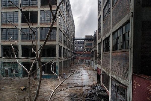 Packard Factory