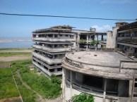 Grande Hotel Beira Mozambique