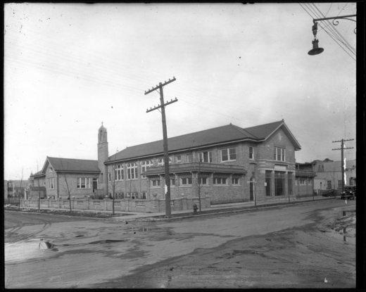 gary-alerding-settlement-house-1924
