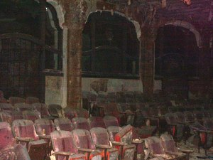 Gary-Palace-Theater-interior-seats-shortly-after-closing