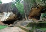 Sigiriya-steps