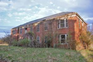 Forest Haven Asylum