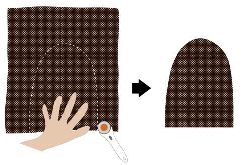 Cutting-Bear