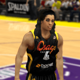 Why Don't Sports Games Let You Play As a Woman in Career Modes?