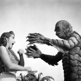 Raz's Midnight Macabre Horror Review: Creature From The Black Lagoon Overview