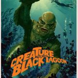Raz's Midnight Macabre Horror Review: Creature From The Black Lagoon
