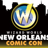 New Orleans Wizard World 2016