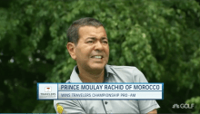 prince moulay rachid of morocco