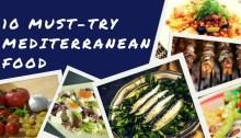 mediterranean food