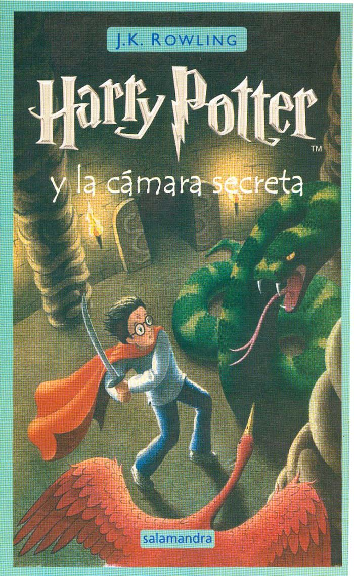 Leer Libros De Harry Potter Online Gratis Descargar El Libro Harry Potter Y La Cámara Secreta Pdf Epub