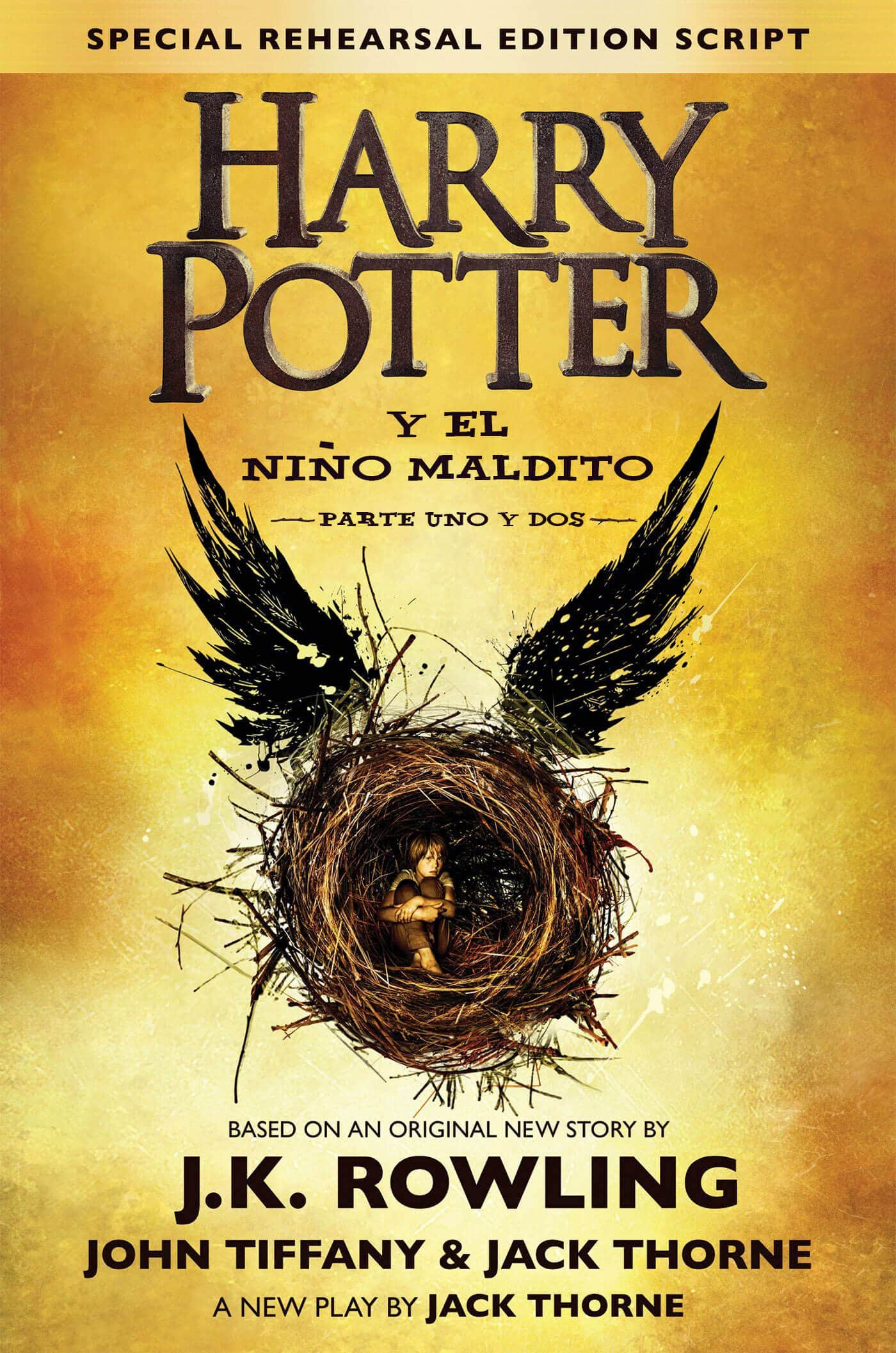 Harry Potter Libros Pdf Descargar El Libro Harry Potter Y El Niño Maldito Pdf Epub