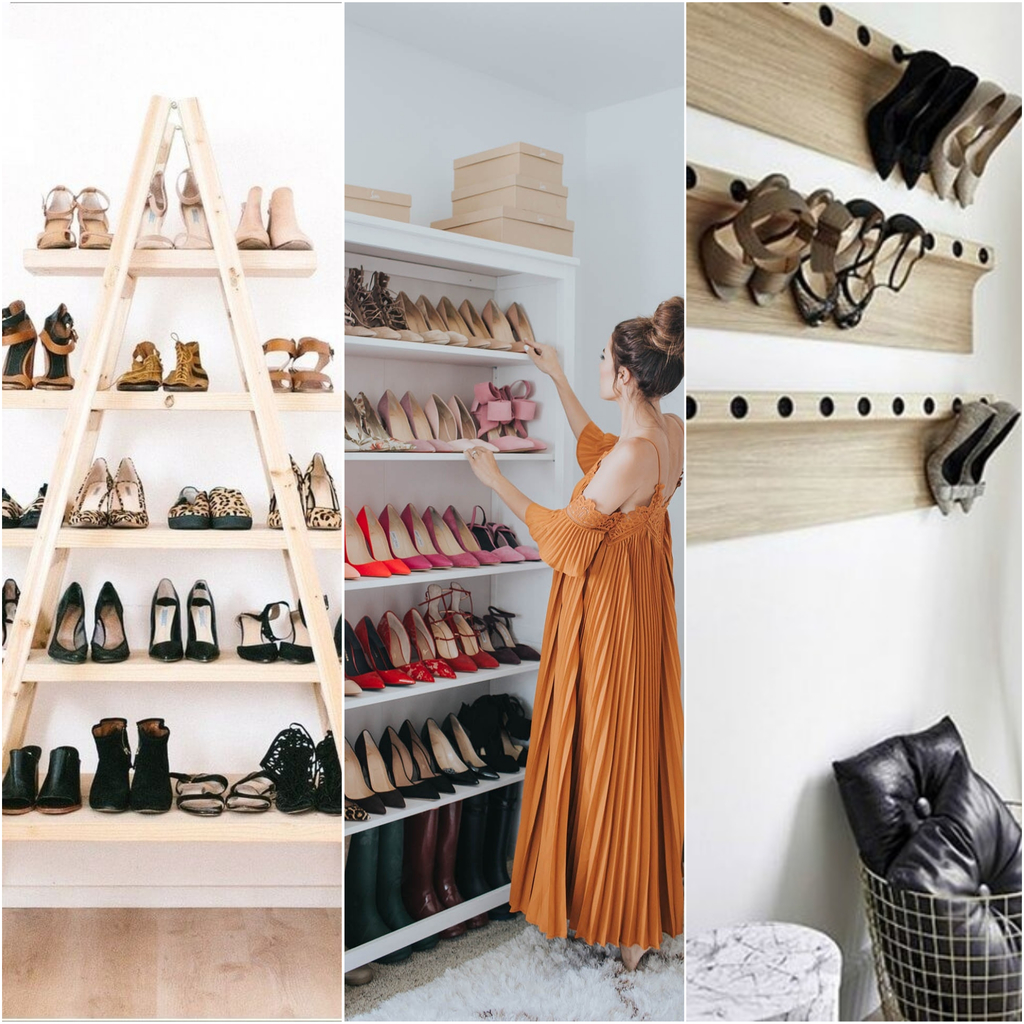 Muebles Para Guardar Zapatos Ideas Para Colocar Zapatos Great Ideas Para Guardar