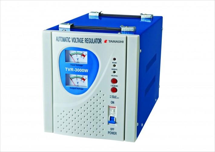 Tamashi Stabilizer TVR-3000W