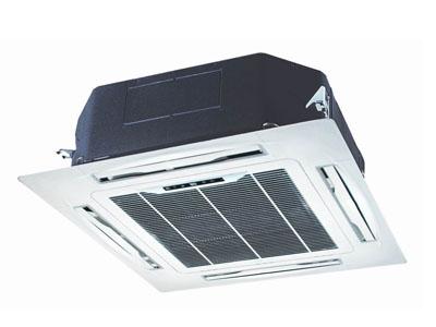 Midea Cassette Commercial Air Conditioner