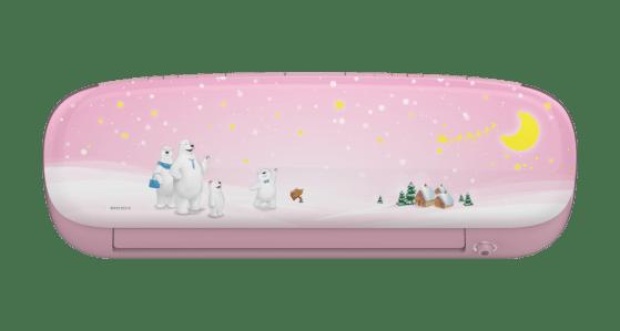 Midea Kidstar - Pink