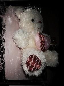 Nataly's Teddy Bear