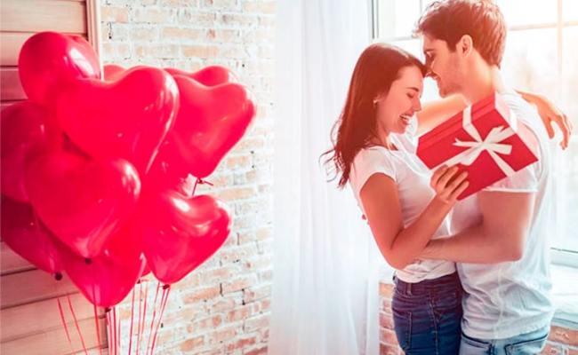 De 10 Ideas Para San Valentín 2020 Valle Real