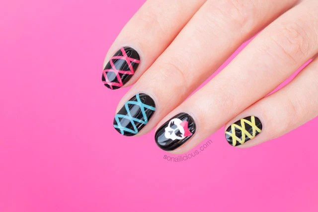 Cute Nail Designs For 10 Year Olds Communiquerenligne