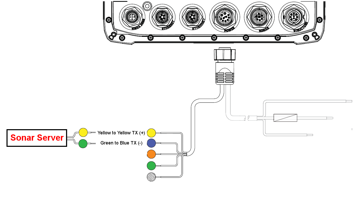 lowrance hds 10 wiring diagram