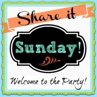 Share it Sunday {47}