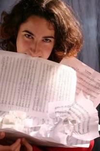 2005'V. Murcia. Sonia, por Yolanda Remacha - foto 1