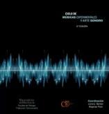 2016'III'2. Universidad de Valencia. Charla-performance 'Plásticamente partituras' - cartel
