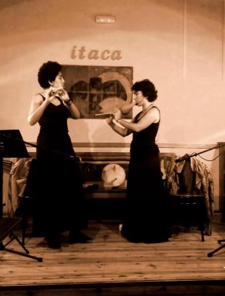 2016'V'13. Murcia. Dúa de Pel en la sala Ítaca - vientos
