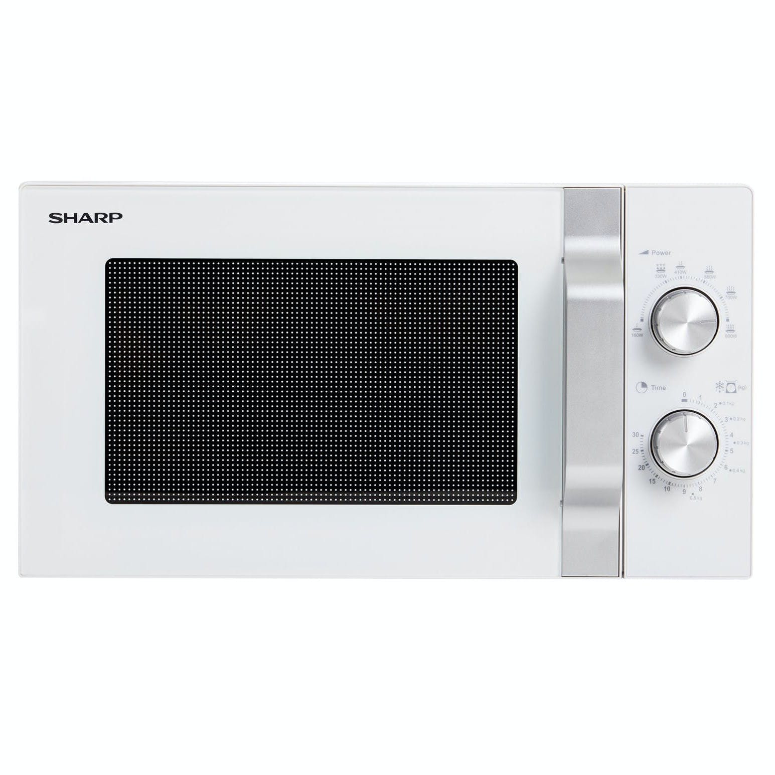 Sharp Combimagnetron Handleiding Sharp R204wm Compact Microwave Oven In White 20l 800w Manual