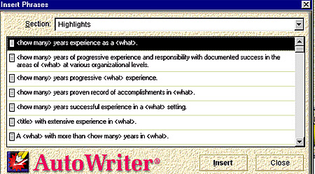 winway resume maker free download steps to make a perfect resume