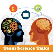 TeamScienceTalks