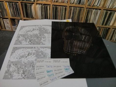 Warp Records giveaway