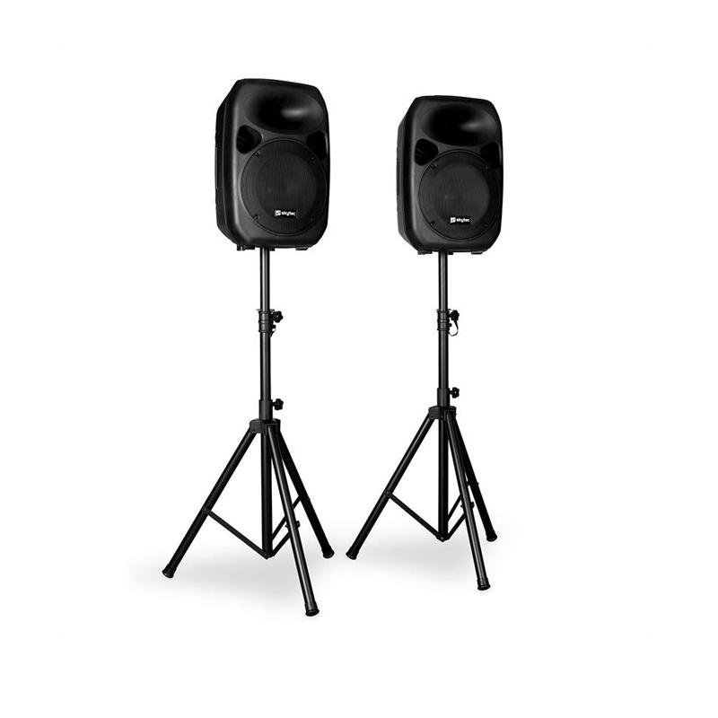 Alquiler equipos de sonido Bizkaia