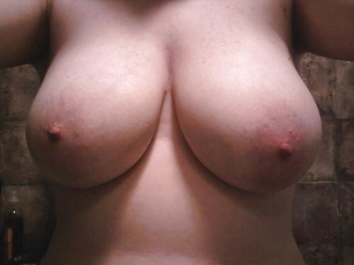 läckra bröst