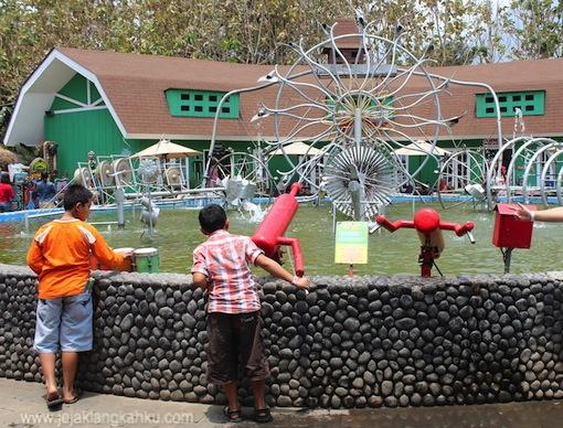 eco green park batu jatim park2