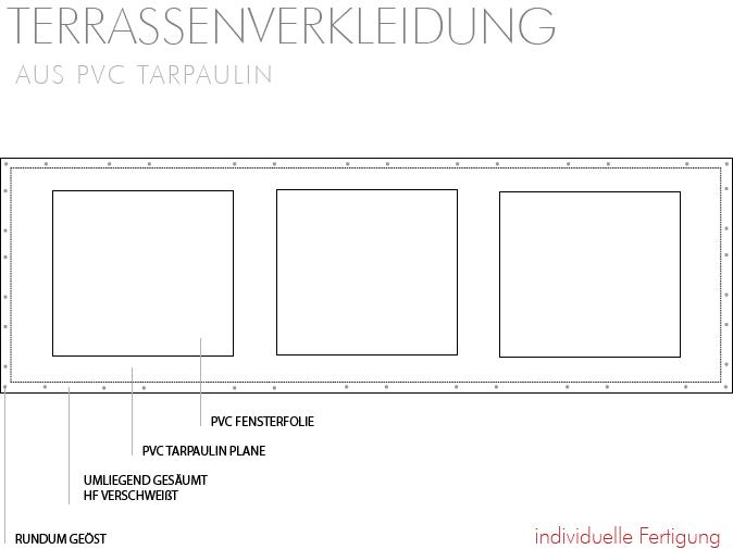 Terrassenverkleidung M Brauer Gmbh Oldenburg