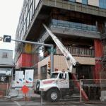 Constructing Bow Valley College
