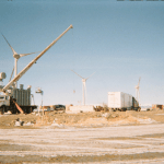 Wind Farm Work