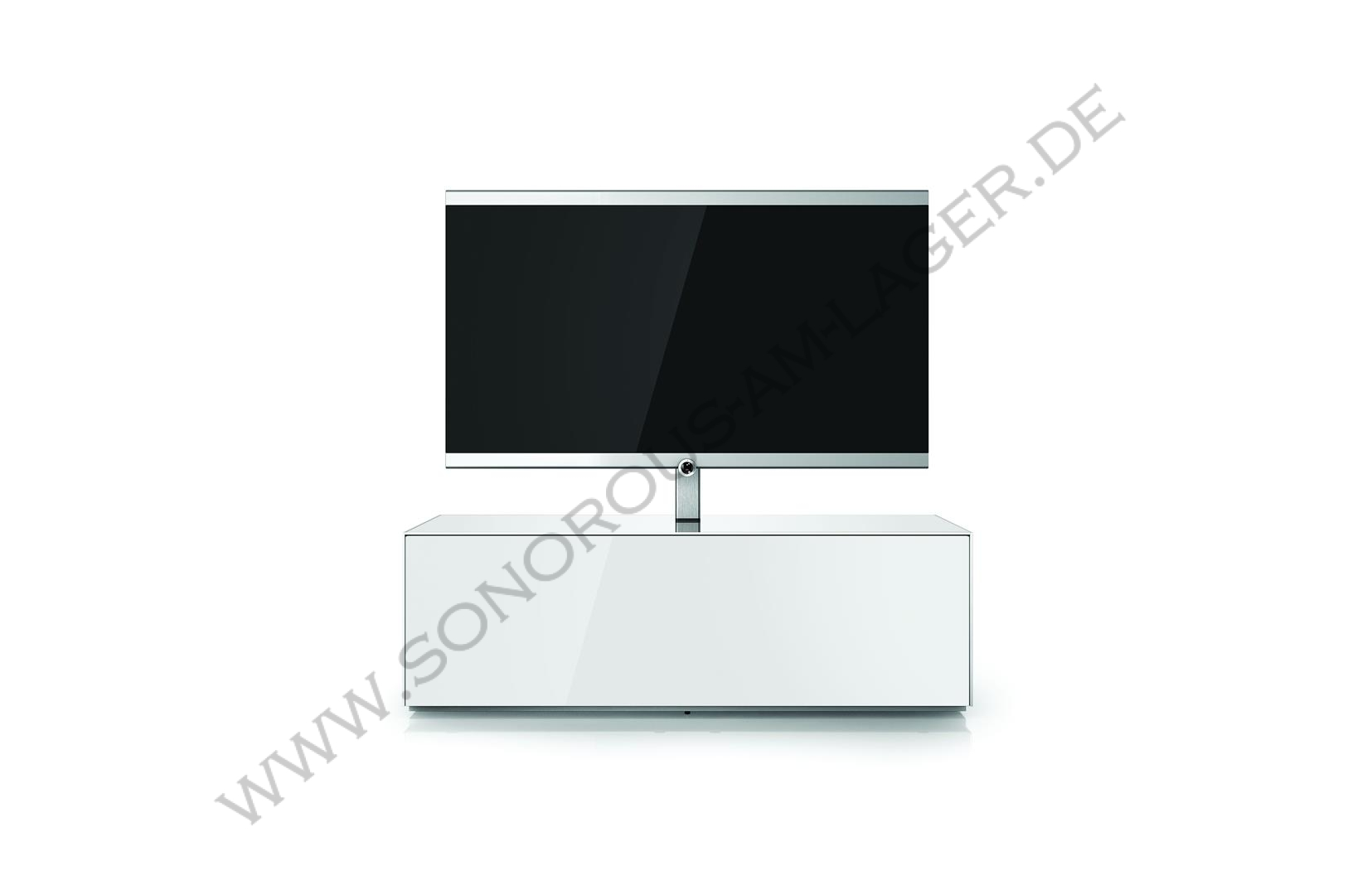 Meuble Tv Sonorous Sonorous Tv Möbel Tv Sideboard Sonorous Ex10 F Wht 8 B Ex10 F