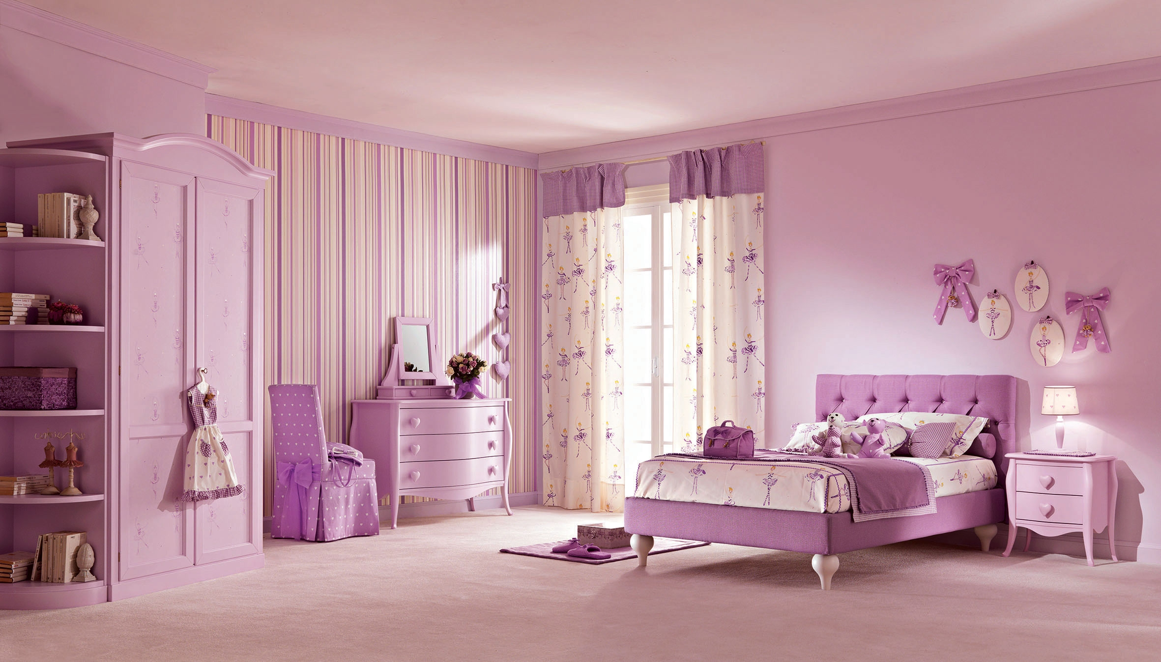 Lit Princesse Baldaquin Lit Baldaquin Fillette Beautiful Chambre Fille But