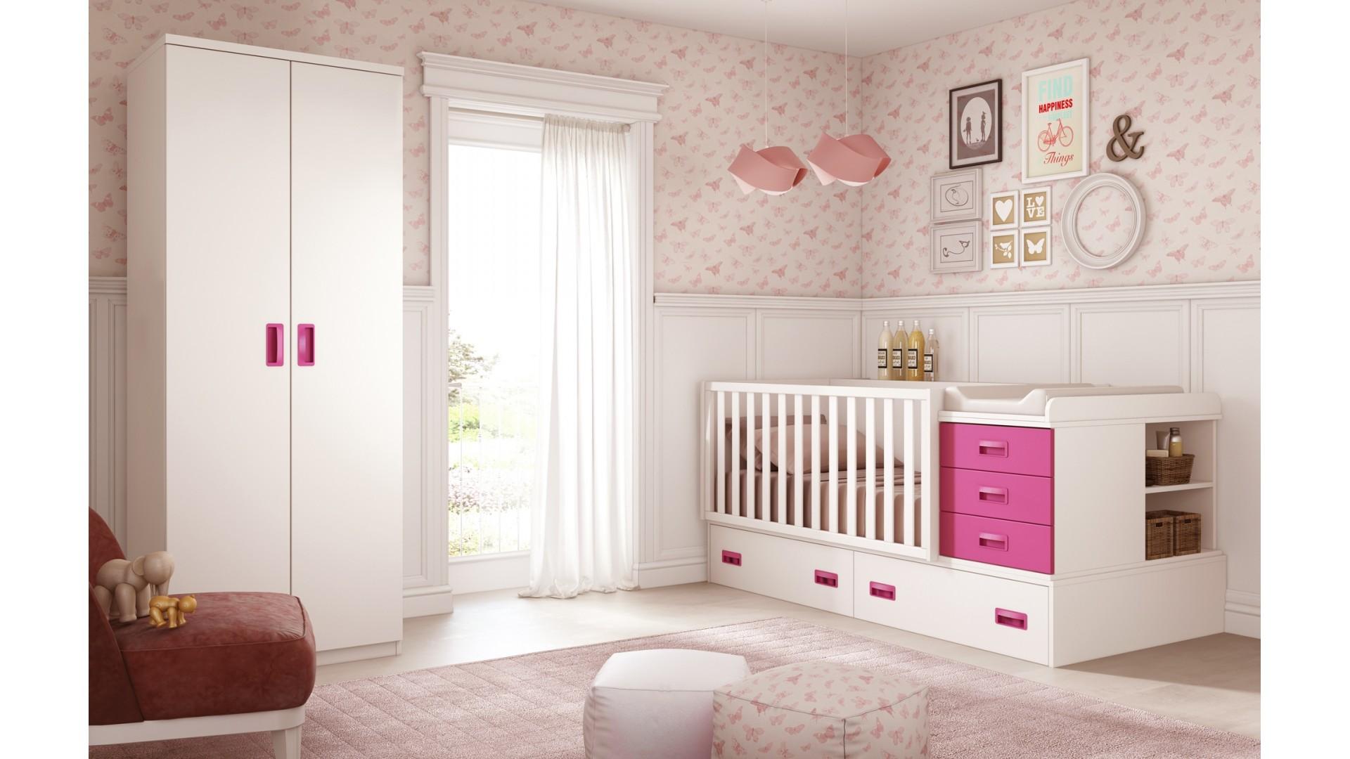 Chambre De Bébé Complete | Chambre Bébé Complète Robin