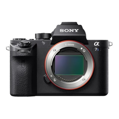 E Full In E Mount Camera With Full Frame Sensor Ilce 7sm2 Sony Hk