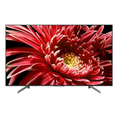 Was Ist Ein Bd Sony X85g Led 4k Ultra Hd High Dynamic Range Hdr Smart Tv Android Tv
