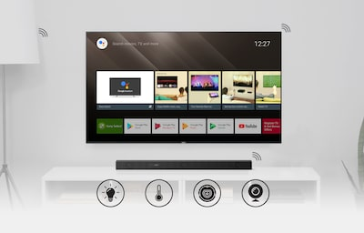 Art Deco Stil Duden Smart Home Features Smart Tv Apps Internet Streaming