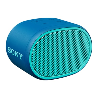 Bluetooth Box Sony Xb01 Extra Bass Portable Bluetooth Speaker