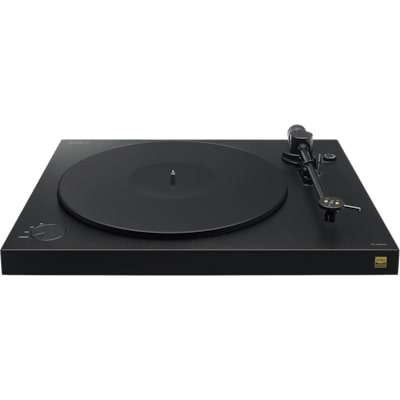 Action Platenspeler Sony Plattenspieler Mit High Resolution Audio Ripping Funktion