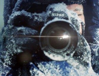 Hundred Years of Nikon