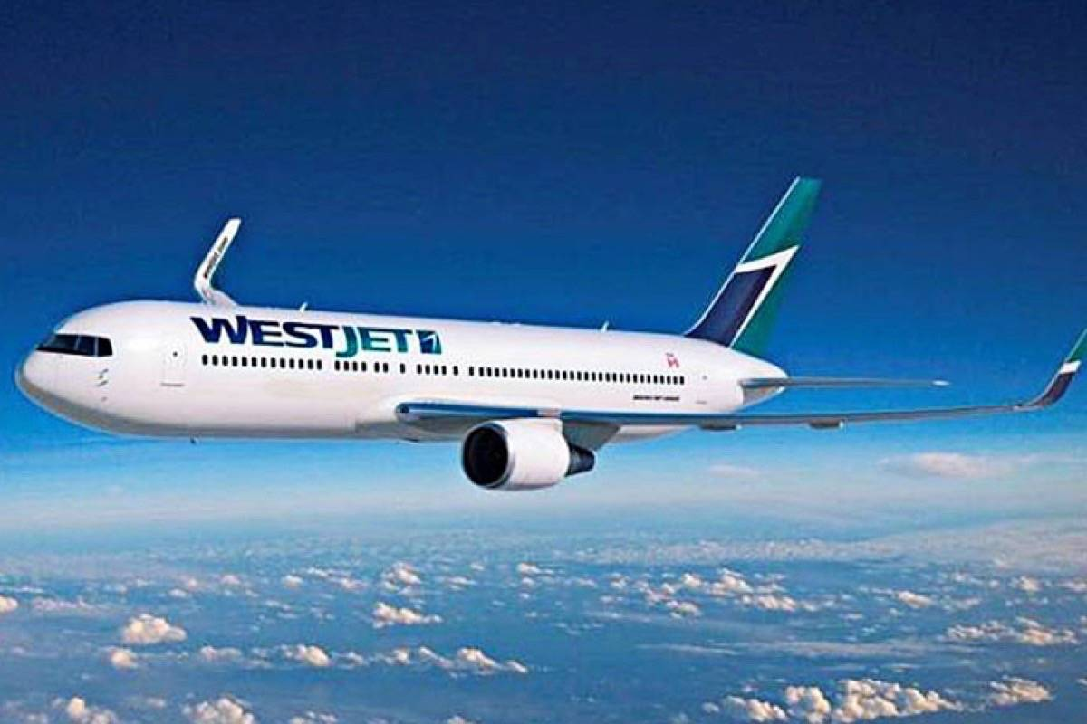 Flights With West Jet Westjet Employee Diagnosed With Measles Seven Flights Possibly