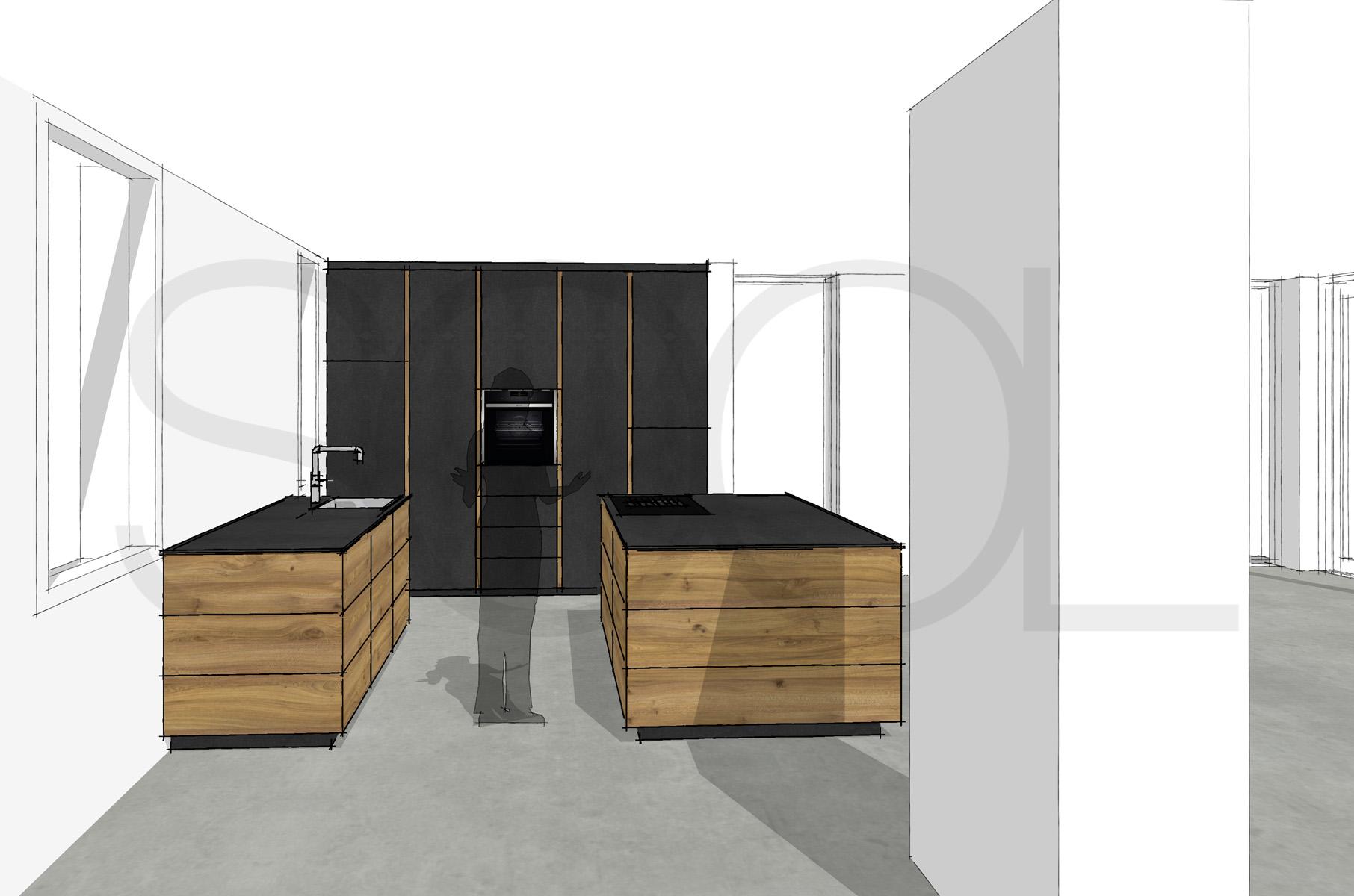 Riga Keukens Inspiratie : Keuken groningen werkbladen groningen keukenzaak rigakeukens