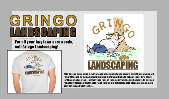 Zazzle-ad-gringo-lanscape-shirt