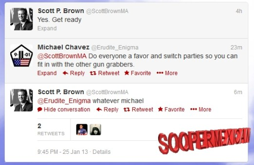 Follow@SenScottBrown (@ScottBrownMA) | Twitter